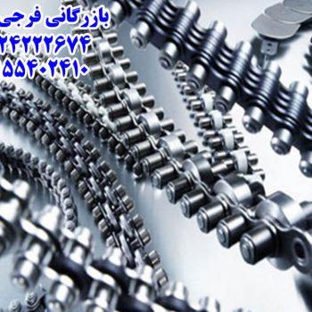 زنجیر صنعتی